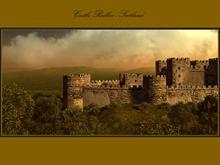 Castle Rodluc - Scotland