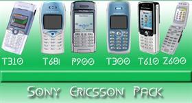 Sony Ericsson Pack