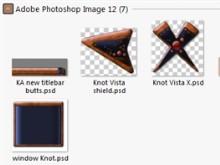 Knot Aero graphics