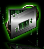 Matrix Folder