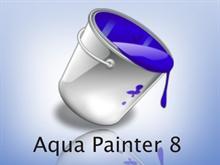 Aqua Painter 8