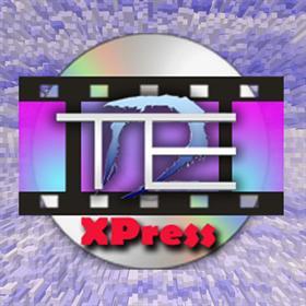 TmpegEnc XPress Nutho