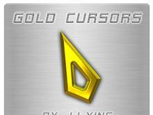 Gold Cursors