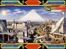 Pharaoh's Metro