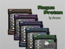 Rogue Proton Green Weather