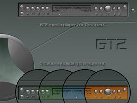 GT2 MP