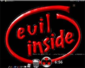 evil overclocked AMD that is