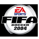 EA Sports FIFA 2004