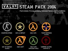 Steam Pack 2004