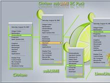Citrium RightClick Pack