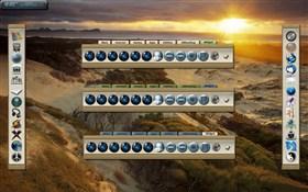 Buff-OS Tabbed & Side Docks