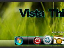PoulanZ_Vista Thin Black