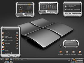 Evolver Bench Desktop