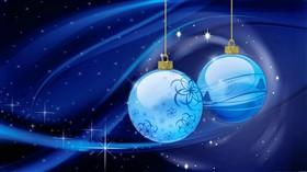 Christmas Blu 2011 LV