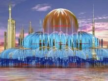 Divine Citadel LV