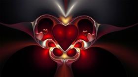 Happy Valentine 2011 LV