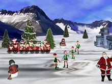 Christmas Northpole