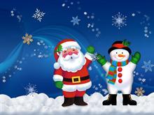 Hoo Hoo Christmas