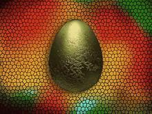Full Metal Egg