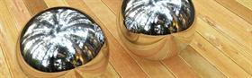 Dual Monitor Spheres