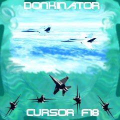 Cursor F18