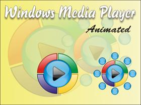 Windows Media Player Animated!!!