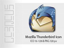 Mozilla Thunderbird *boxed