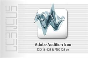 Adobe Audition *boxed