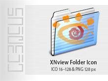 XNview folder