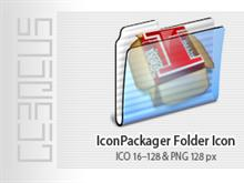 IconPackager Folder Icon