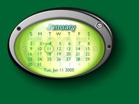 GreenEye_Calendar