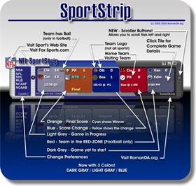 SportStrip