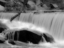 Faded Falls