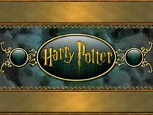 Harry Potter-Year II
