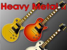 Heavy Metal II