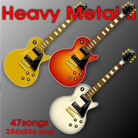 Heavy Metal II