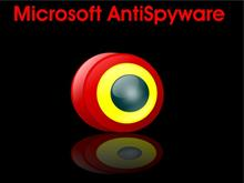 Microsoft AntiSpy