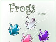 Frog Icons