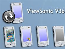 ViewSonic V36