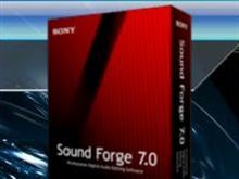 Sound Forge 7.0
