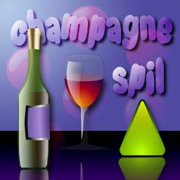 champagne spil