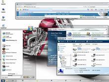 ClearVista (XP-Vista)