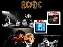 AC/DC Album Pack