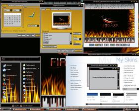 Fire XP