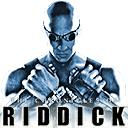 Riddick EFFB