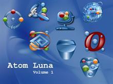 Atom Luna Volume I