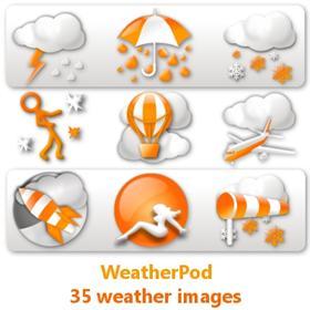 WeatherPod