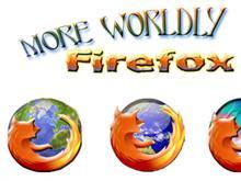 WorldER Firefox