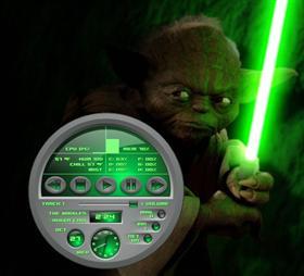 RPG 25 Green