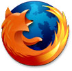 Mozilla Firefox official icon